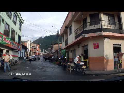 Chinchiná Caldas Colombia 3
