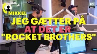 Lytterne troll'er Lågsus med 'Rocket Brothers'   Lågsus   DR P3
