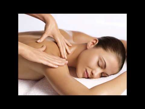 Shiatsu Massage Music