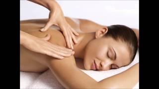 Shiatsu Massage Music