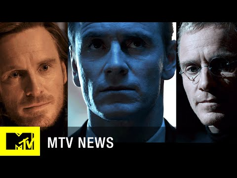 The 'Steve Jobs' Cast Reveals the Untold Story Behind Apple | MTV News