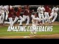 MLB | Amazing Comebacks | Part 1