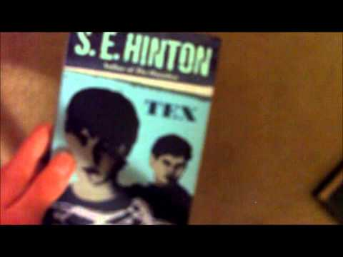 Worst To Best: S.E. Hinton Universe