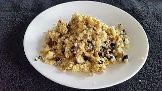 Zafrani Pulao Recipe  – A Saffron Pilaf Of Barnyard Millet - Hissingcooker.com