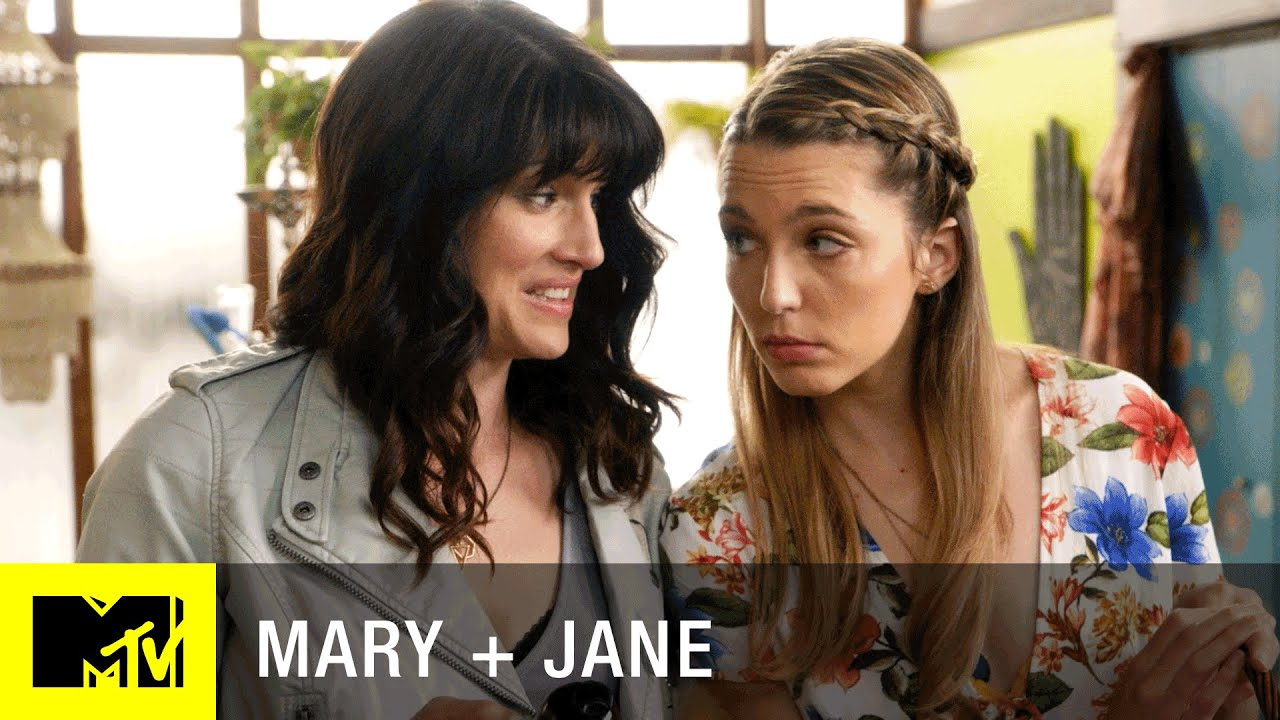Download Mary + Jane | 'The Era of Fluidity' Official Sneak Peek | MTV