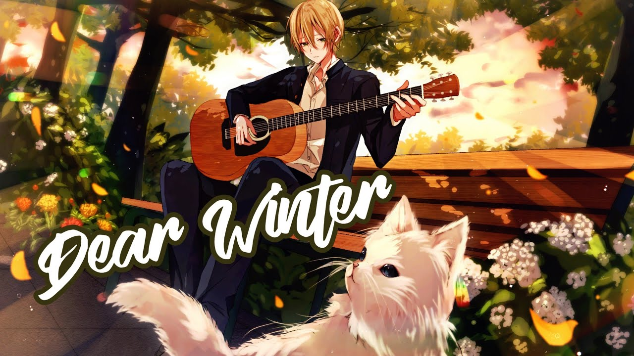 Nightcore Dear Winter Remix Lyrics Youtube Billboard bee, dead bodiez, sydewayz, pie, young rilla & novacane. nightcore dear winter remix lyrics