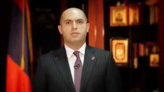 Մեկ հայ, մեկ հոդված հոլովակ 2,,   One Armenian, one article  - 2