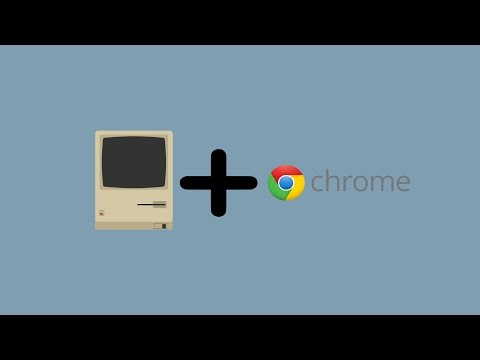 How to Turn Your Old PC into a Speedy Chromebook