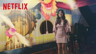 "Over The Moon | ""Rocket To The Moon"" Music Video - @Julie Anne San Jose  