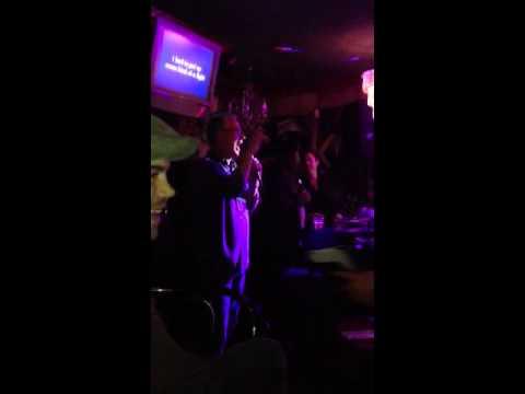 Jack Silver Sings Karaoke