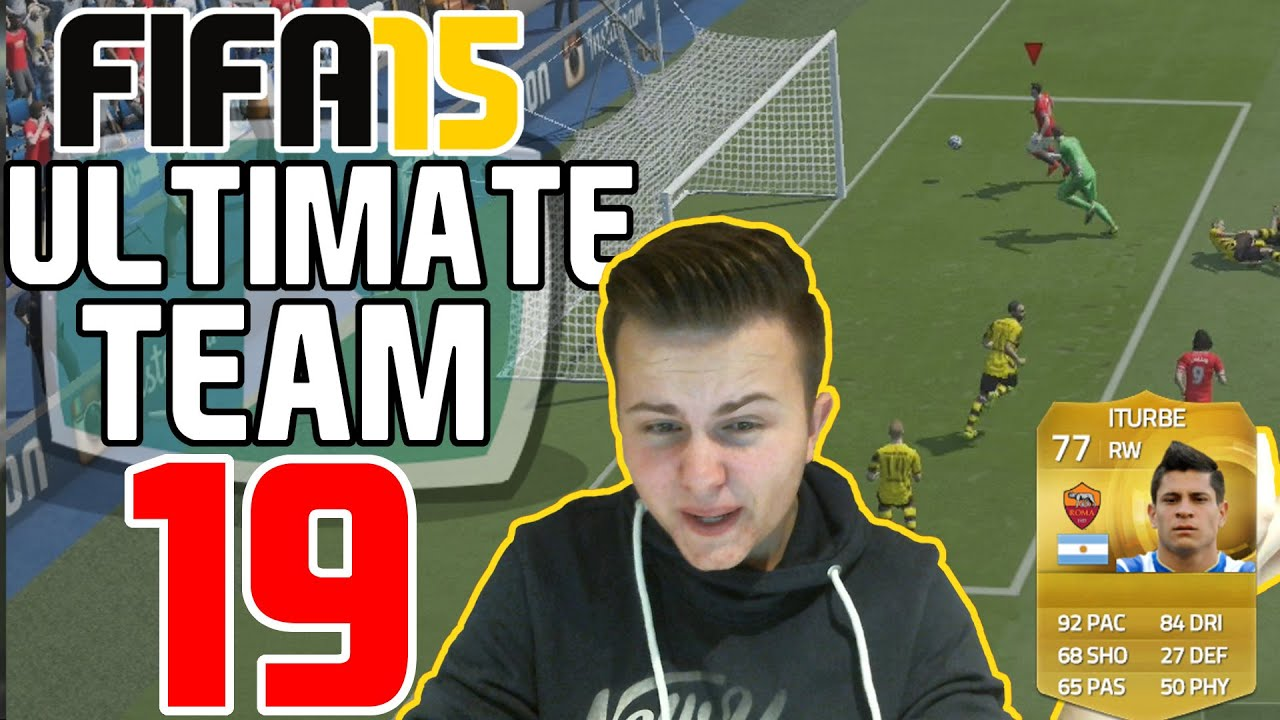 biggest fail ever lets play fifa 15 ultimate team. Black Bedroom Furniture Sets. Home Design Ideas