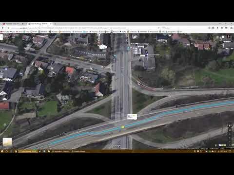 ETS2 map editor #42 /hannover |Niedersachsenmap