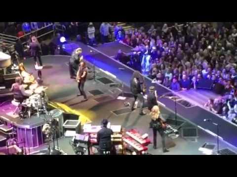 Bruce Springsteen Cleveland 2016