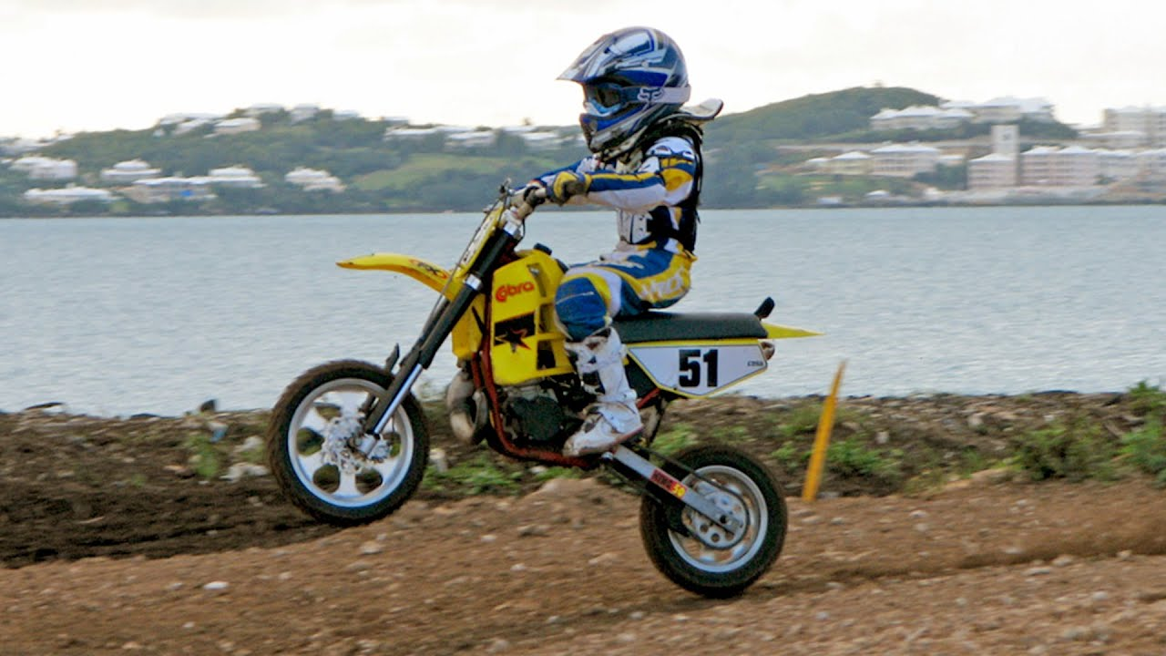 raw 50cc motocross racing 09 13 youtube. Black Bedroom Furniture Sets. Home Design Ideas