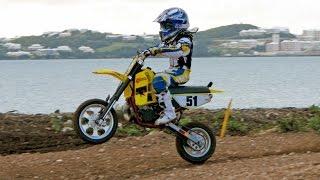 Raw: 50cc Motocross Racing 09-13