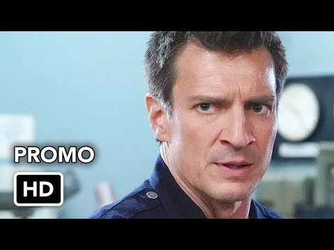 The Rookie 2x06 Promo