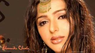 tere chehre se from the movie girlfriend