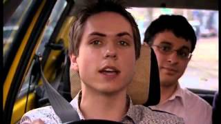 The Inbetweeners Bus Wankers HAHA!!