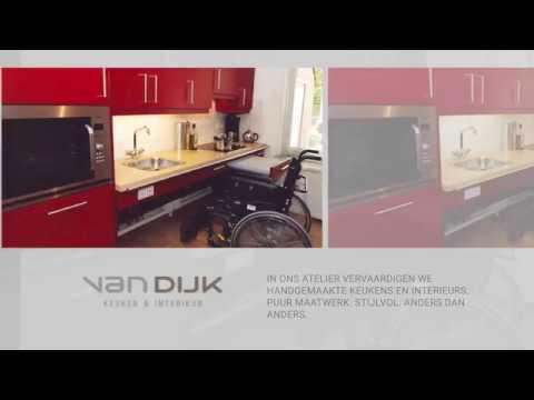 Van Dijk Keuken en Interieur - YouTube