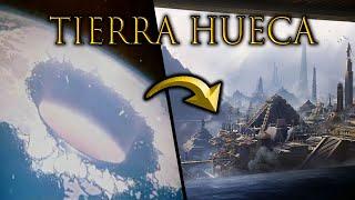 Las Civilizaciones de la Tierra Hueca Existen: y Puedo Probarlo - Agartha y la Tierra Hueca