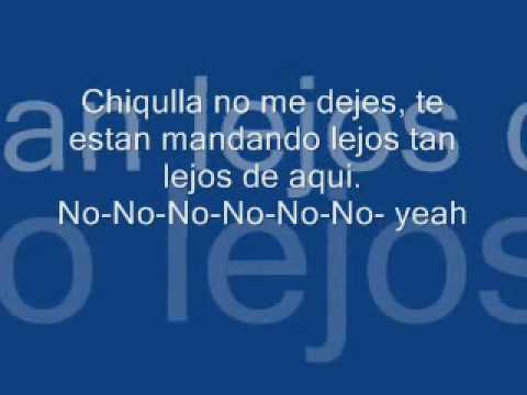 chiquilla - kumbia all star