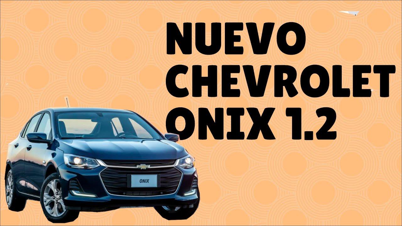 Chevrolet Onix Lt Tech Onstar 2020 En Mi Salon Youtube