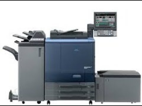 how to solve C 2701 C 2702 C 2703 C 2704 error in konica minolta c 6500 6501 6000 7000 8000 5500