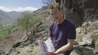 Arc'teryx Top Trad Tips - Using the Guidebook