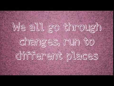 Gorgon City - Here for You ft.Laura Welsh (lyrics)