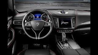 New Maserati Levante Trofeo Concept 2019 - 2020 Review, Photos, Exhibition, Exterior and Interior