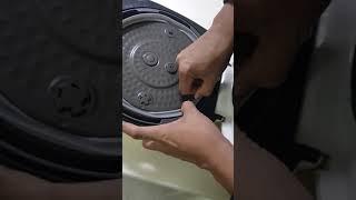 쿠쿠 밥솥 패킹교체 방법