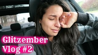 Emotionaler Moment! Glitzember Vlog #2