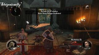 The First Templar - Gameplay PC (HD)