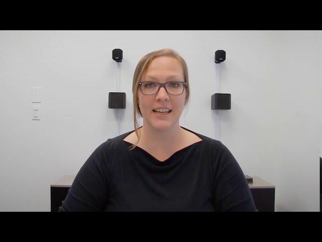 Expert Connections: Tesira Room Deployment Tool