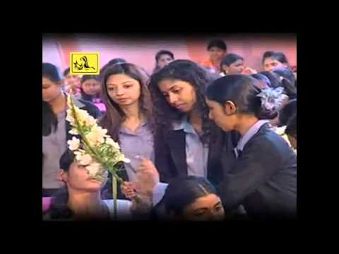 Thirani Peiris Bridal Show & Diploma Awards Ceremony 2013