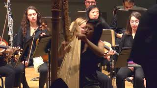 Danse sacrée et profane (with string orchestra) - Claude Debussy