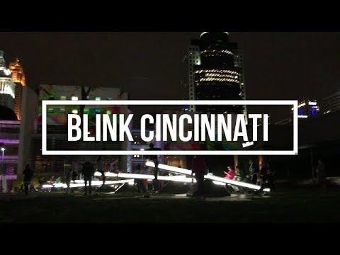BLINK Cincinnati 2017