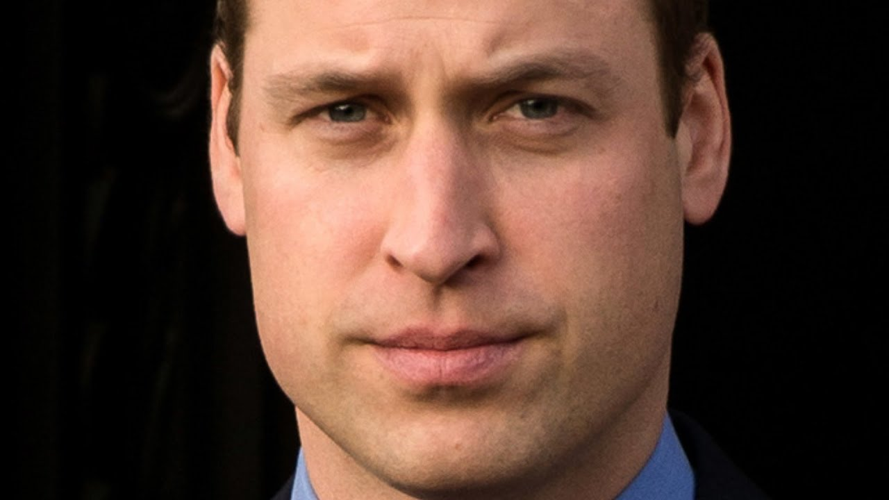 Download The Shady Side Of Prince William No One Talks About
