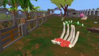 Zoo Tycoon 2- Meet My Zoo -_-