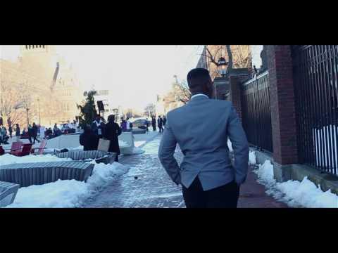 Live Your Dreams - Boston Travel film