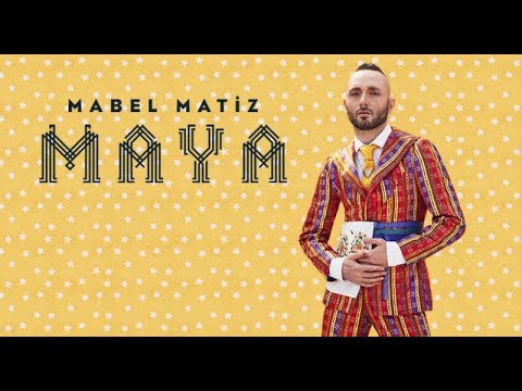 Mabel Matiz - Sarışın Değil