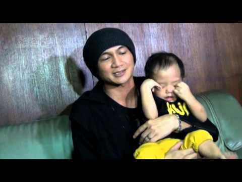 Anji Garap Video Klip TENTANG RASA