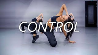 Kyme teaches choreography to Janet Jackson - Control Visit Prepix Dance Studio to learn dance from our instructors! Prepix Dance Studio YouTube Channel: ...