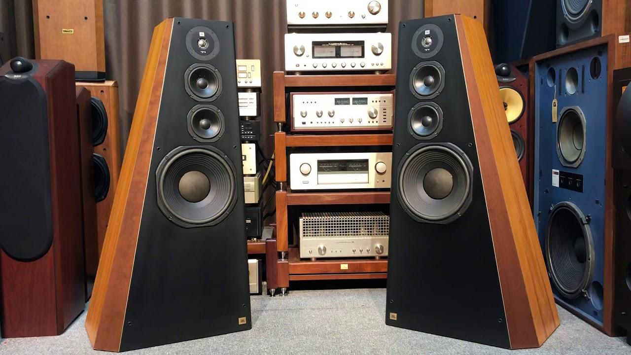 Loa JBL Ti5000 chất âm ma mị, thể hiện nhạc đa năng