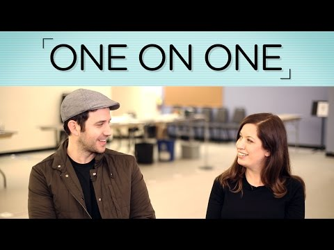 One on One: Santino Fontana of 1776
