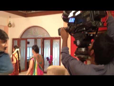 Malleswari Serial Making Video