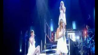 Atomic Kitten performs Nothing In The World from their Ladies Night...