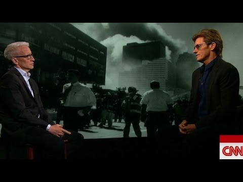 Denis Leary remembers New York on 9/11