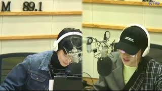 180425 위너 강승윤 '본능적으로' 라이브 WINNER Kang Seungyoon's 'Instinctively' LIVE