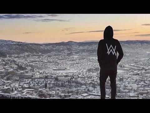 Alan Walker - Sunday [Music Video]